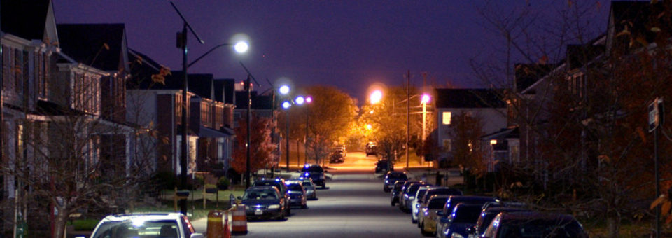 Street & Roadway Solar Lighting