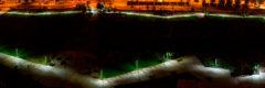 Pathways & Parks Solar Lighting