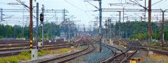 Cruces de ferrocarril