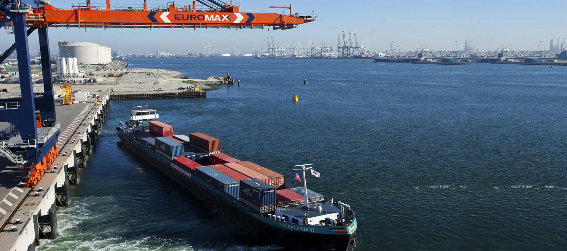 Puertos y Vías Navegables